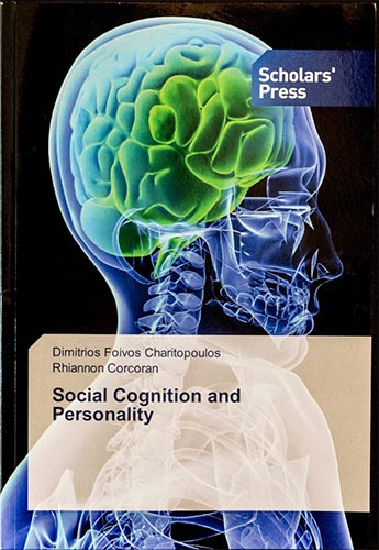 book: social cognition and personality